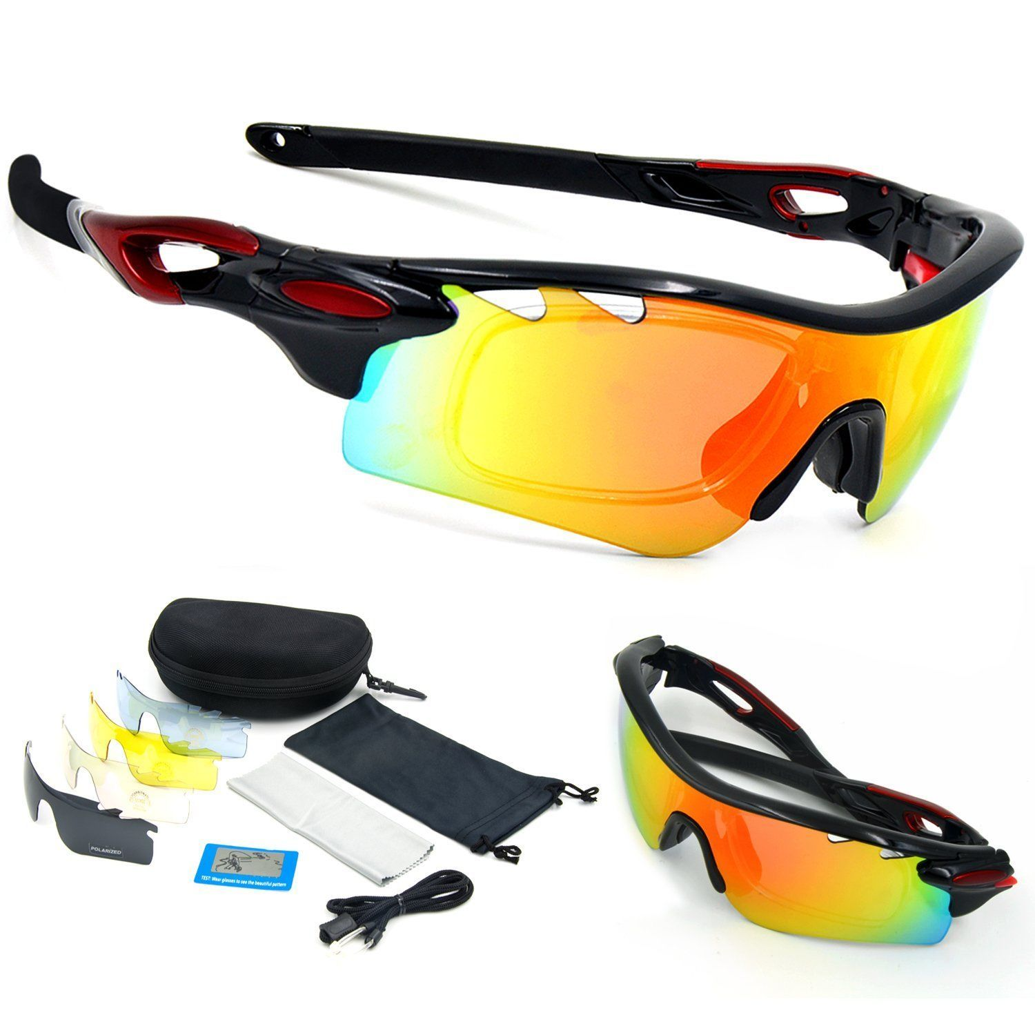 09ef9a7fba Best prescription sunglasses for golf-sunglasses reviews