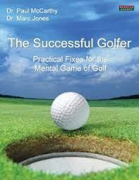 golf psychology books
