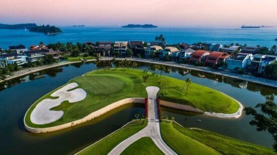 best winter golf destinations